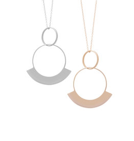 Sarah Mulder Jewelry Collier Reign