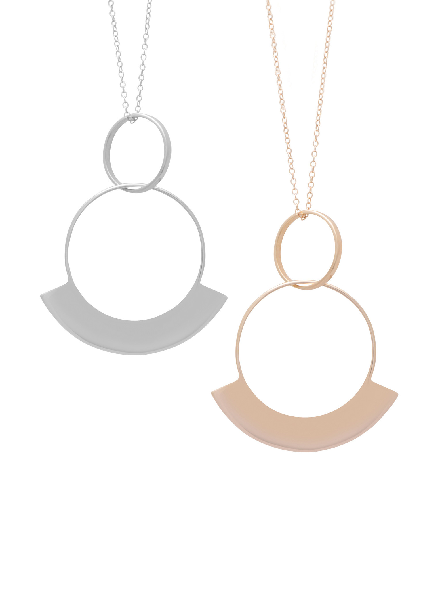 Sarah Mulder Jewelry Reign Necklace