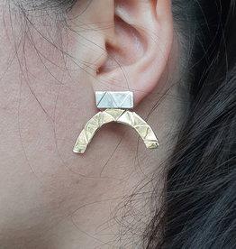 La Manufacture Margot earrings