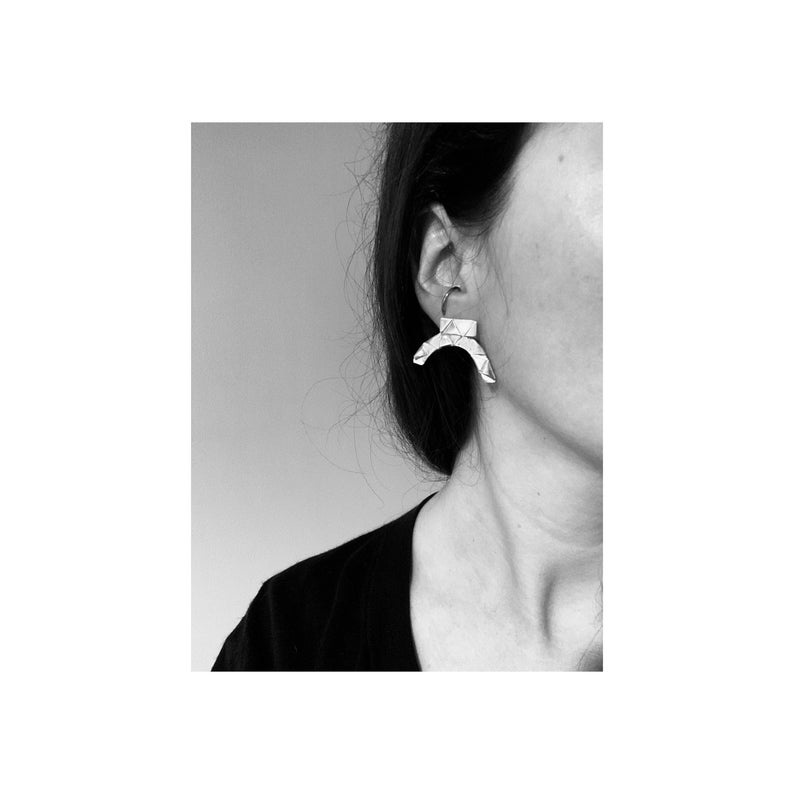 La Manufacture Margot earrings