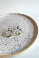 La Manufacture Yann earring
