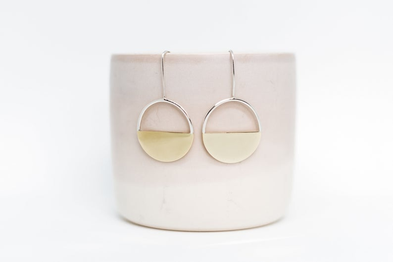 La Manufacture Antonine earrings