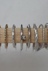 La Manufacture Rings - Many options!