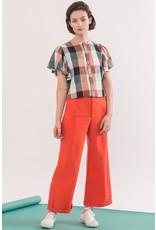 Jennifer Glasgow Pantalons Agnes