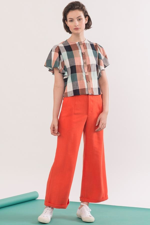 Jennifer Glasgow Agnes Pants