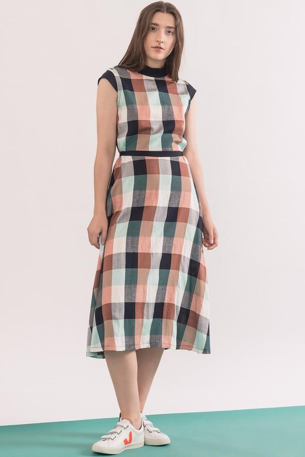 Jennifer Glasgow Liebovitz Dress
