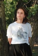 Arkiteektur New York T-Shirt
