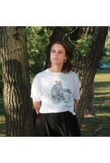 Arkiteektur  T-Shirt New York