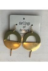 Darlings of denmark Huuve Earrings