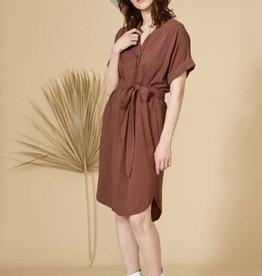 Cokluch Cerrado Dress