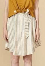 Cokluch Zebra Skirt