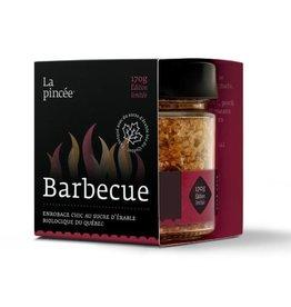 La Pincée La Pincee BBQ Maple