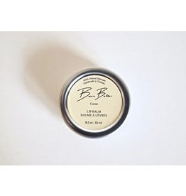 Bees Butter Lip Balm Tin