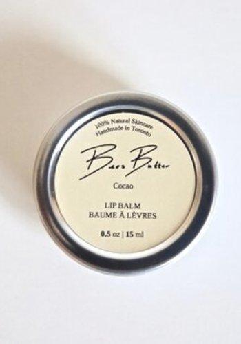 Lip Balm Tin