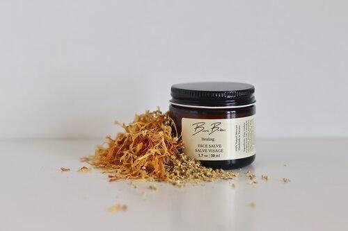 Bees Butter Salve hydratant pour le visage
