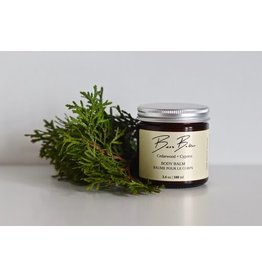 Bees Butter Baume pour le corps Cedarwood Body Balm