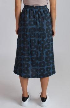 Allison Wonderland Cler Skirt