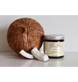 Bees Butter Baume de corps au noix de coco