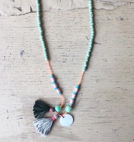 Necklaces - More colours available!