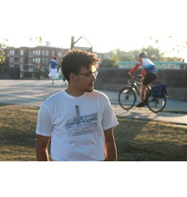 Arkiteektur Atwater T-Shirt