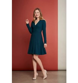 Cherry Bobin Vera Dress - 2 colors