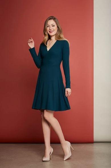 Cherry Bobin Vera Dress- 2 colors