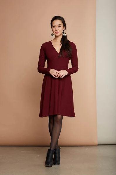Cherry Bobin Robe Vera - 2 couleurs