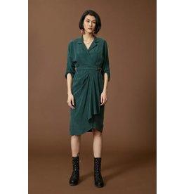 Cokluch Capricorne Dress