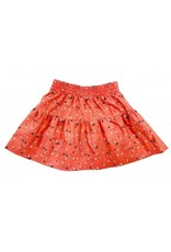 Alice & Simone Reversible skirt Flower-Fox