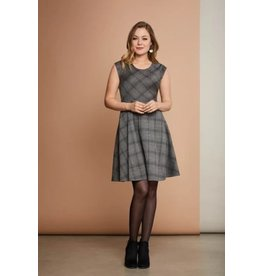 Cherry Bobin Lark Dress - 2 colors