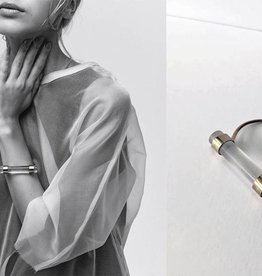 LLY Atelier Cloud Bracelet