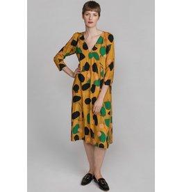 Allison Wonderland Blanche Dress - 2 colors
