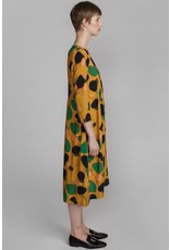 Allison Wonderland Robe Blanche - 2 couleurs