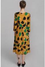Allison Wonderland Blanche Dress