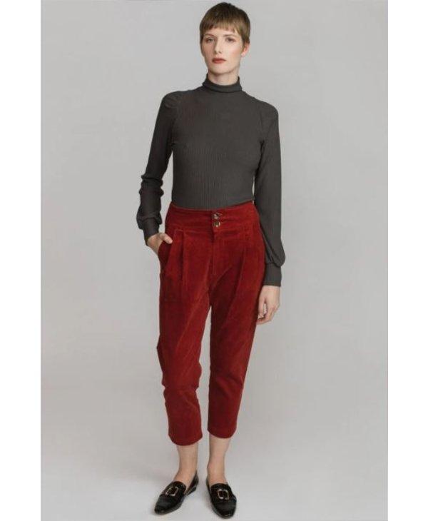 Pantalons Cagney - 2 couleurs