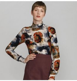 Allison Wonderland Chrissy Turtleneck