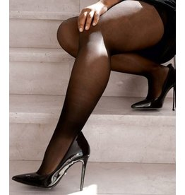 Mondor Collants semi-opaque -taille 1X - 3 couleurs