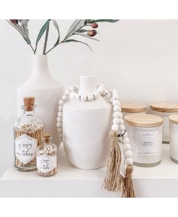Cotton Wick Candle