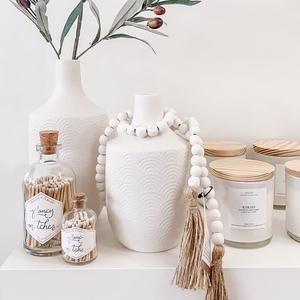 Aija Cotton Wick Candle