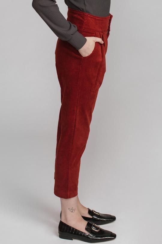 Allison Wonderland Cagney Pants - 2 colors