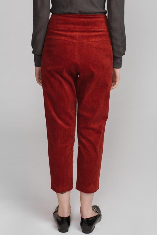 Allison Wonderland Cagney Pants