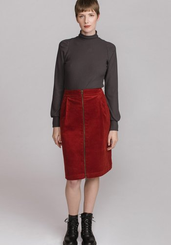 Lacey Skirt - 2 colors