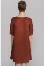 Pillar Sabrina Dress