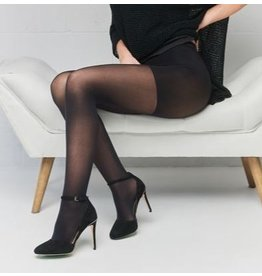 Mondor Control Top Tights 20 Denier