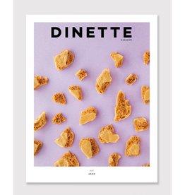 Dinette Dinette Magazine  007: Aride