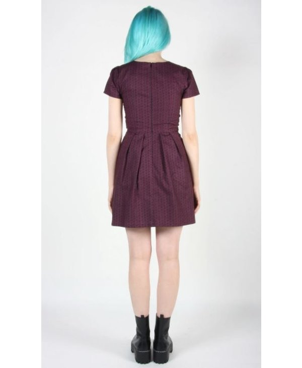 Engoulevent Dress