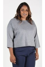 Birds of North America Corneille Sweater- 2 colors
