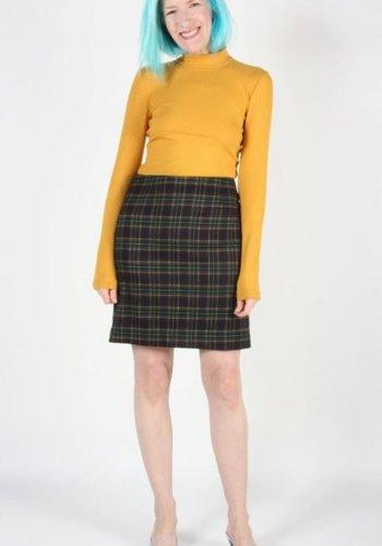 Elepaio Skirt