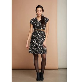 Cherry Bobin Saratoga Dress