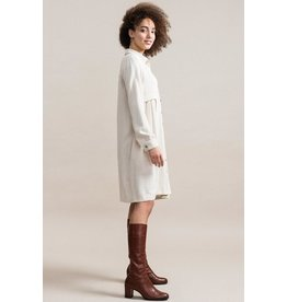 Jennifer Glasgow Inari Shirtdress - 2 colors